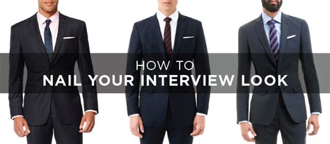 What Color Suit Is Best For Mba by How To Nail Your Look The Compass