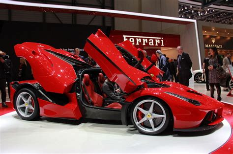 Ferrari Upcoming Models by Reply With Quote