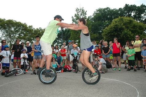 chicago park district home page 2016 2015 feast news 2016 new york city unicycle festival rolling onto governors