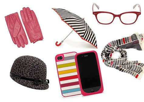 10 Fab Kate Spade Accessories by Nightfame Kate Spade Fall Winter 2011 2012 Collection