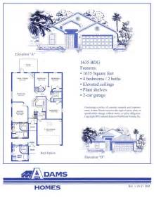 Home Builders Floor Plans Sherman Homes