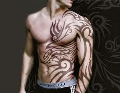 mens tribal arm tattoos tattoos spot arm tattoos for