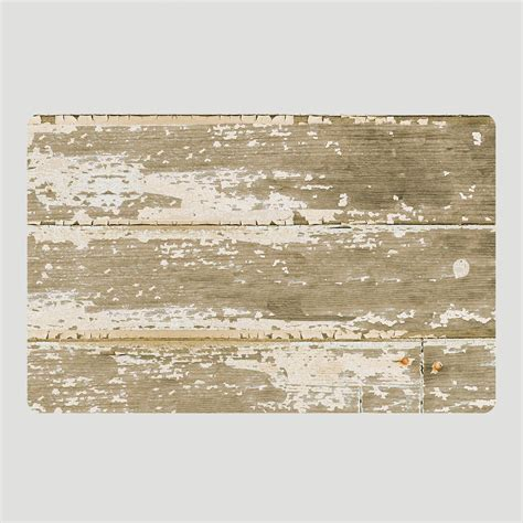 Mats In The Market by Barn Board Cushioned Floor Mat World Market