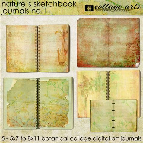 sketchbook nature nature s sketchbook journals 1