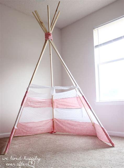 teepee bed 17 best ideas about teepee bed on pinterest tee pee