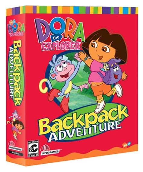 free pc games download full version dora explorer dora the explorer backpack adventure iso full game free pc