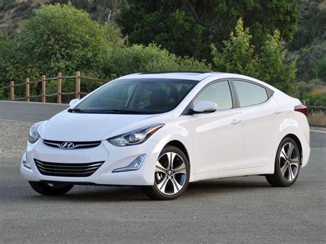 Hyundai Elantra 2015 Review by 2015 Hyundai Elantra Test Drive Review Cargurus