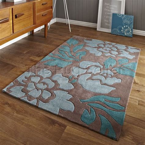 duck egg blue and brown rug 1000 ideas about duck egg rug on duck egg bedroom duck egg blue kitchen and duck