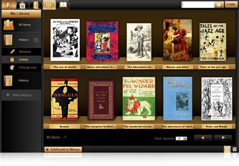 libreria epub logiciels gratuits le de bouquineo