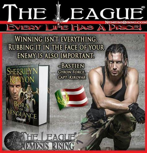 Pdf Born Vengeance League Nemesis Rising by Bastien Born Of Vengeance The League