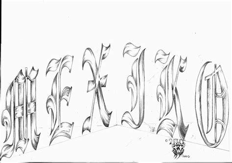 tattoo lettering dot net mexiko lettering tattoo design by 2face tattoo on deviantart