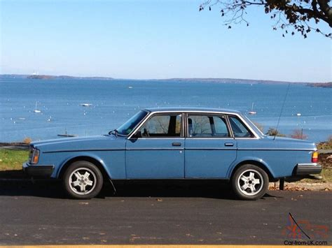 volvo 240 turbo for sale uk volvo 240 turbo with and taxi package