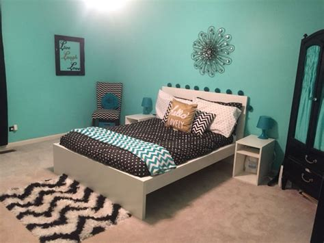 bedroom bedroom ideas with the color teal teal and yellow