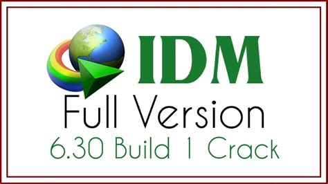 how to download idm full version crack youtube internet download manager idm 6 30 for free serial key