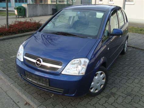 opel meriva 2008 opel meriva 2008 review amazing pictures and images