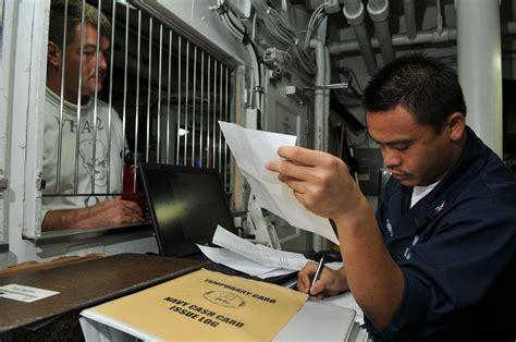 Personnel Specialist Description by File Us Navy 080731 N 7981e 032 Personnel Specialist 3rd