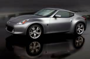 Nissan 270 Z 2009 Nissan 370z Officially Puts Out 332 Hp The Torque