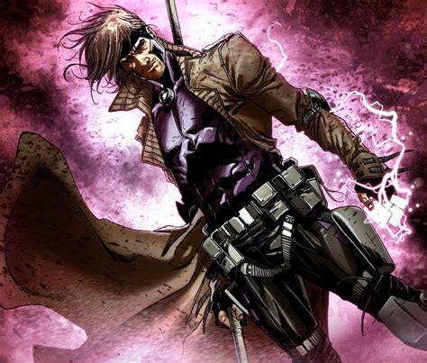 film marvel gambit confirmed channing tatum has been cast as gambit blastr