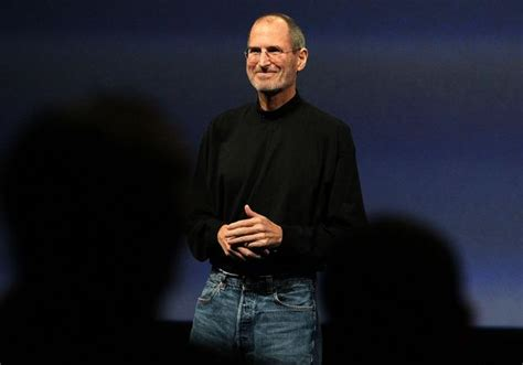 Michael Smith Designer by Steve Jobs Always Dressed Exactly The Same Here S Who