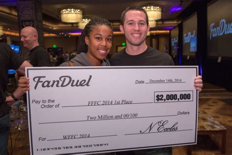 How To Win Money On Fanduel - how to win big tournaments on fanduel fantasy strategy fantasy sports football