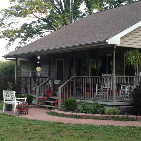landscape with bricks around front porch front porch back porch pinterest