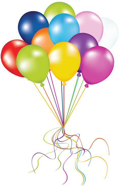 Birthday Balloons Clip Art » Home Design 2017