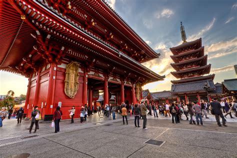asakusa area guide tokyo cheapo