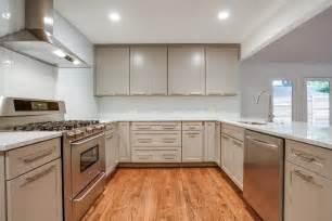 Floor And Decor Cabinets Kitchen Breathtaking Kitchen U Shaped Design Decor Ideas