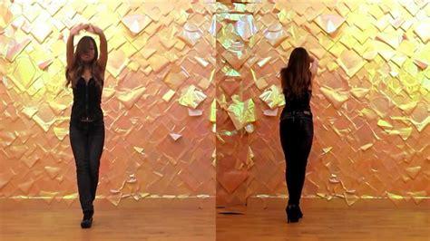 dance tutorial kara step kara step dance tutorial by chunactive 11 10 01 part2