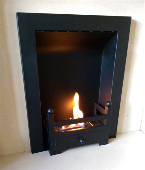 diy bioethanol fireplace converting an gas fireplace with a diy bio ethanol
