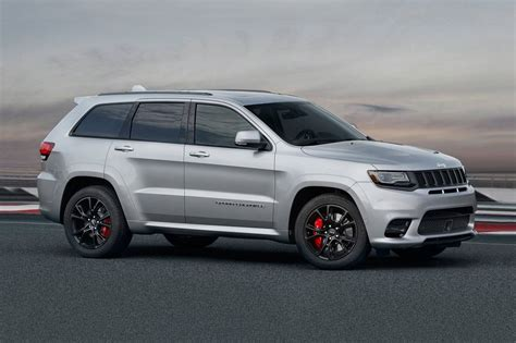 trailhawk jeep srt 2018 jeep grand cherokee summit market value what s my