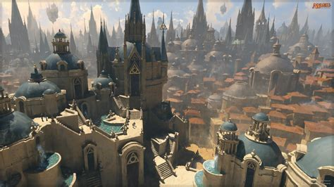 Gathering Of The Lost the lost wallpapers magic the gathering
