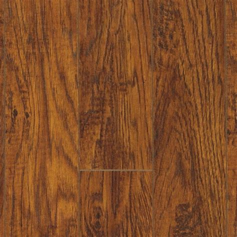 handscraped richland hickory laminate flooring