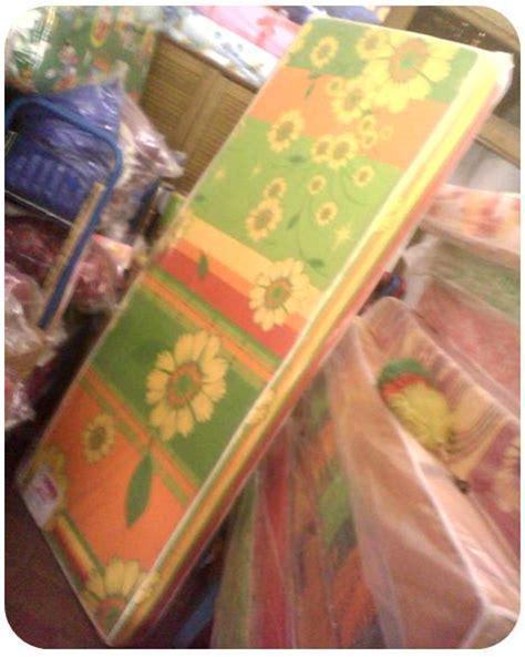 Kasur Busa Pasar Minggu kasur busa sigma grs 5th 100x200 rp 550rb free antar