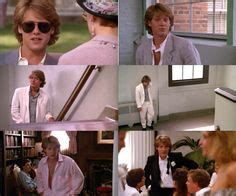 james spader dazed and confused steff mckee from pretty in pink i m sure the guy ended up