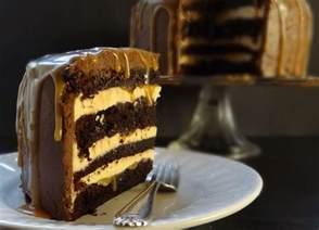 schoko karamell kuchen salted caramel chocolate pudding cake recipe dishmaps