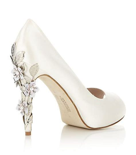 25 best ideas about shoe best 25 bridal shoes ideas on wedding shoes