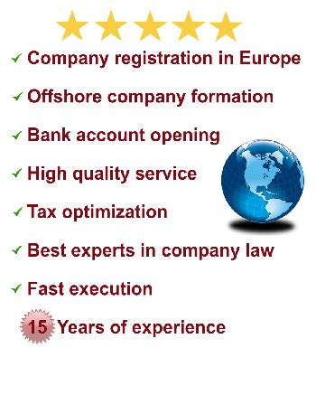 offshore bank formation offshore company formation sgcsmanagement