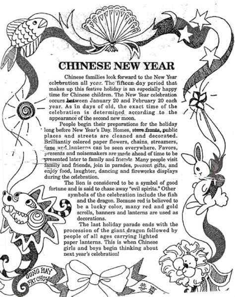 new year history pdf history of new year pdf 28 images china map geography
