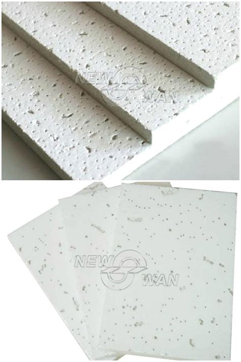 Mineral Fibre Ceiling Board by 60x60 Acoustic Mineral Fiber Ceiling Board Buy Mineral