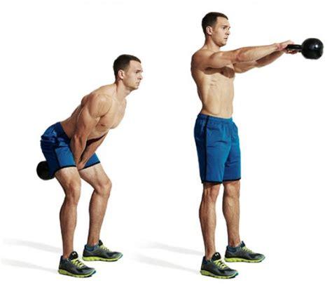 kettlebell front swing the most important exercises for men kettlebell swing
