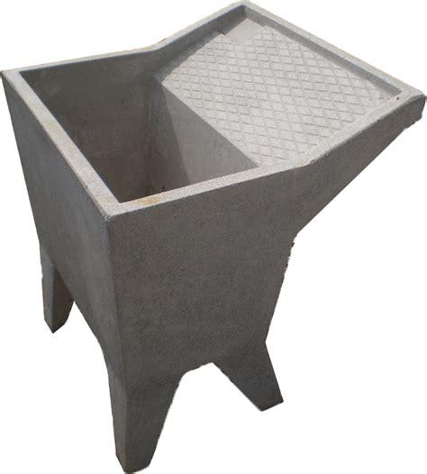 vasca in cemento piletta icem s r l