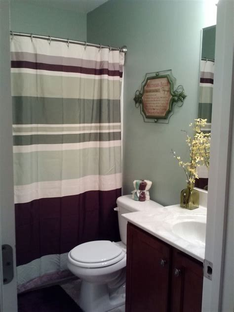 brown and green bathroom green and brown bathroom bathroom pinterest