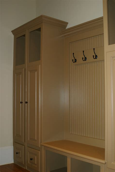 mudroom cabinets home depot free wood bench plans andybrauer com