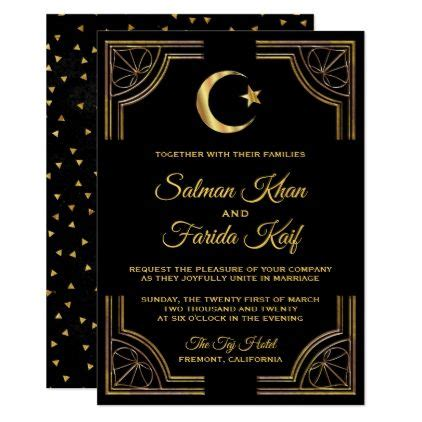 luxury muslim wedding invitations uk wedding cards design muslim chatterzoom