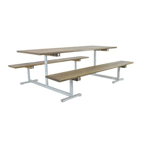 picnic bench rental picnic bench 7 foot fruitwood rentals miami fl where to