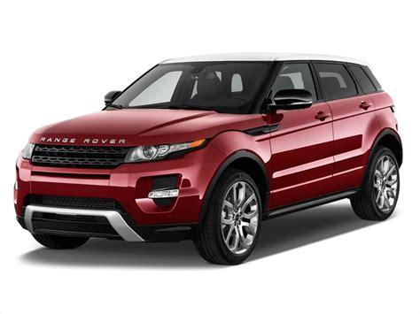 land rover envoque carros nuevos land rover precios range rover evoque