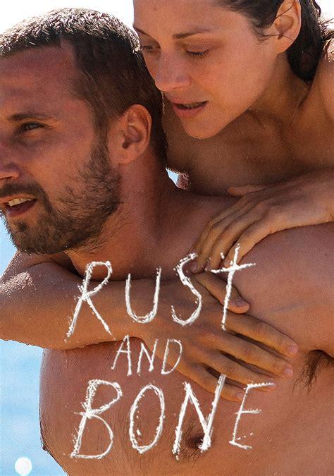 rusty bones rust and bone movie fanart fanart tv
