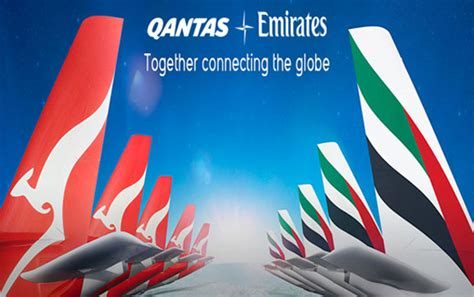 emirates alliance qantas companion to middle east first class firstclass