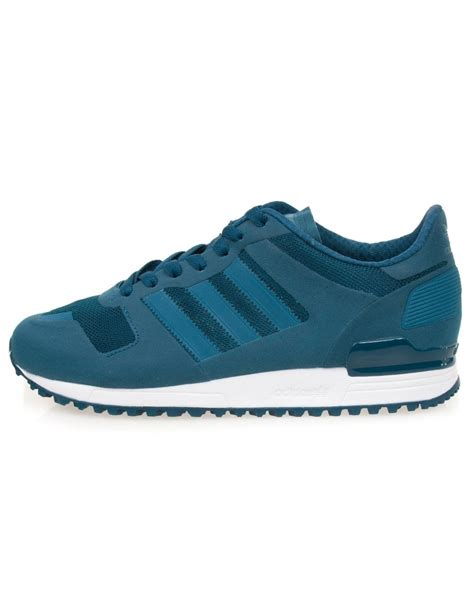 adidas originals zx 700 m shoes tribe blue adidas originals from iconsume uk